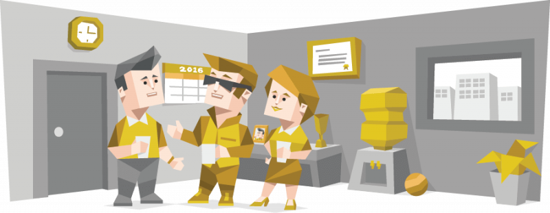Kỹ năng dịch vụ khách hàng Dịch vụ khách hàng hoàn hảo cần phải đáng tin cậy